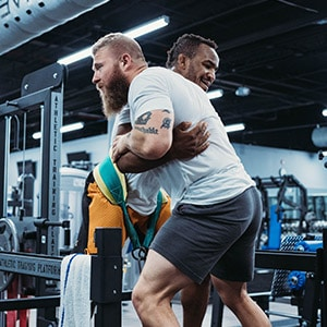 Out of Camp MMA Strength & Conditioning Triphasic Program 1