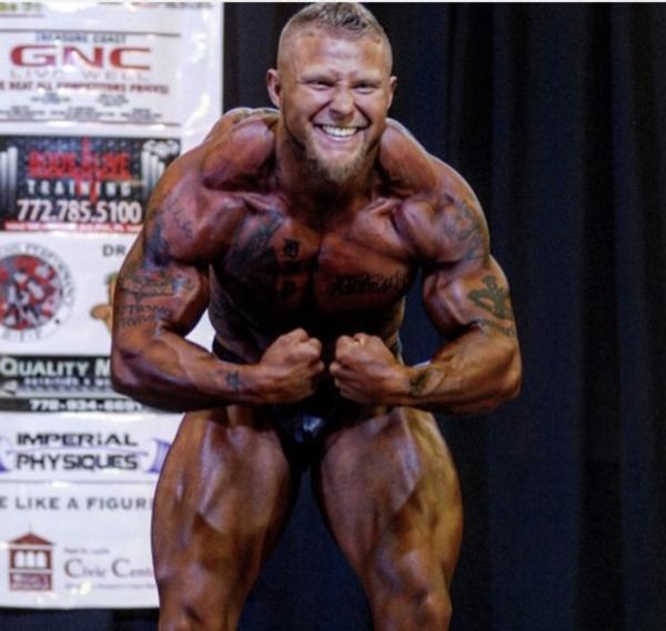 12 Week Bodybuilding Daily Undulated Periodization Program 1