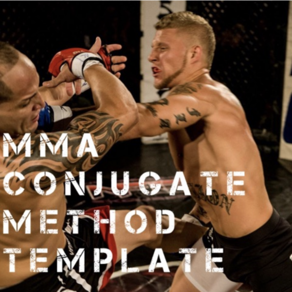 MMA Conjugate Method Program 1