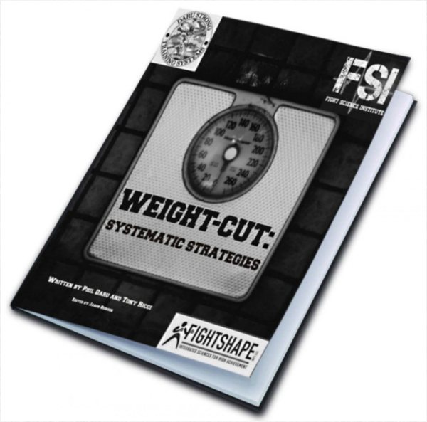 WEIGHT-CUT: Systematic Strategies 1