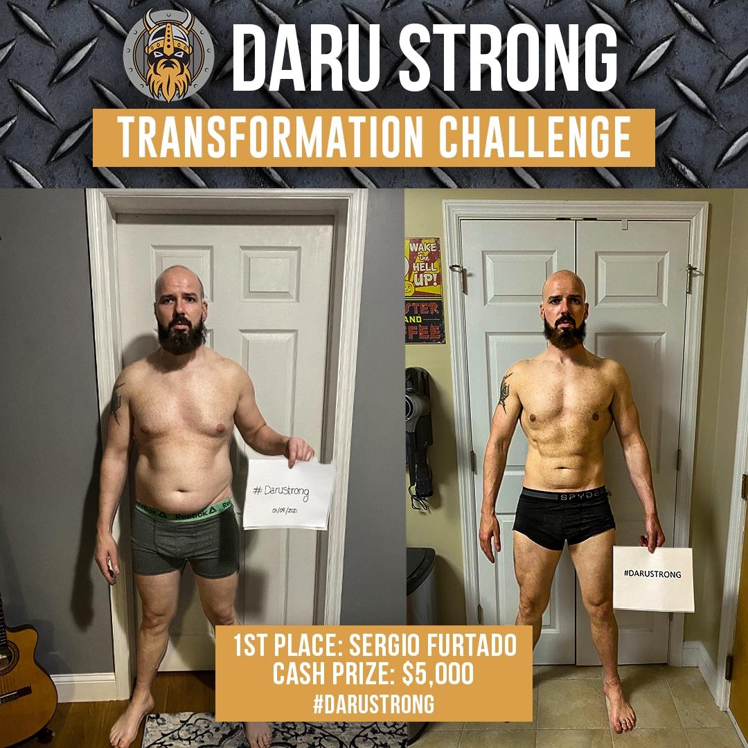 Daru Strong 77