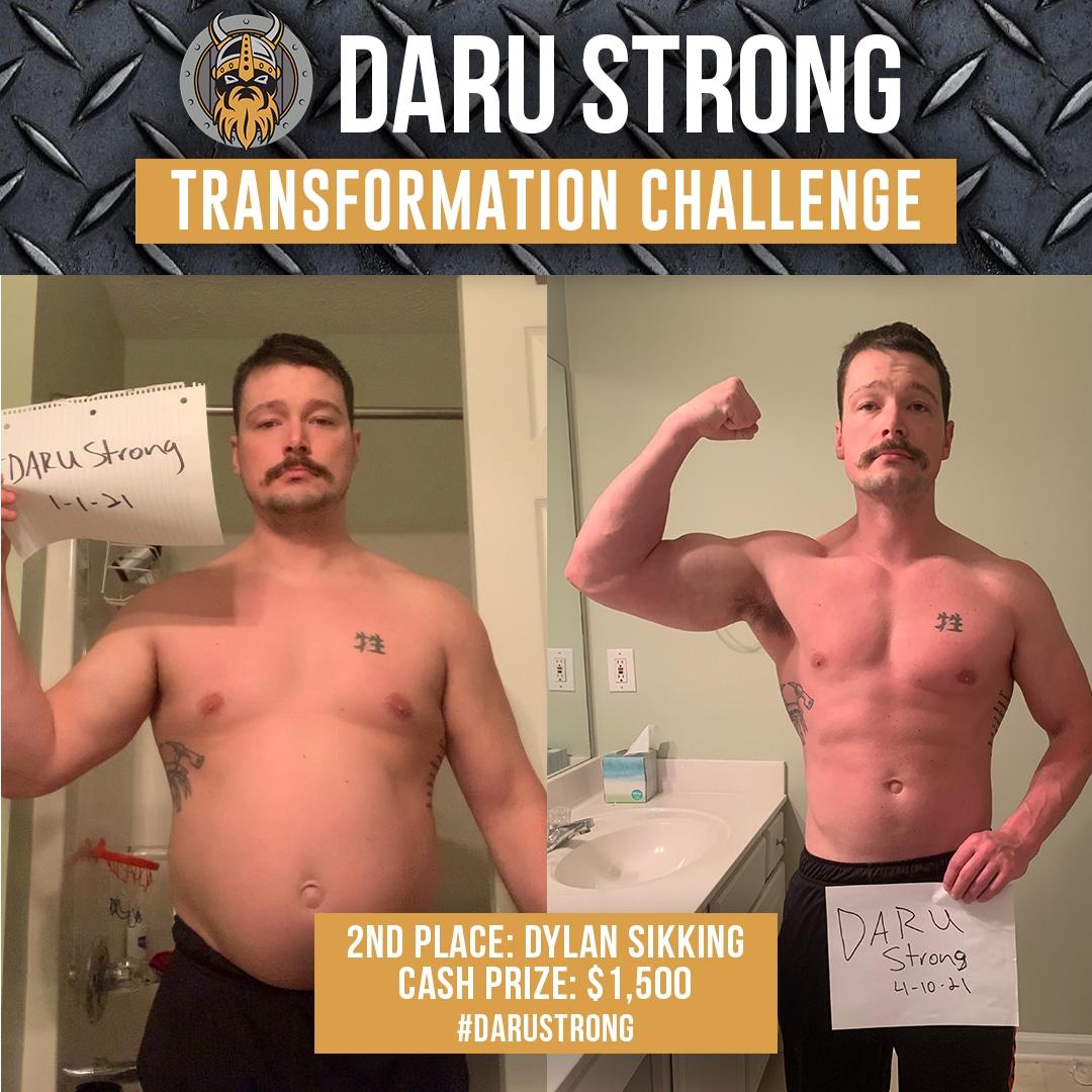 Daru Strong 78