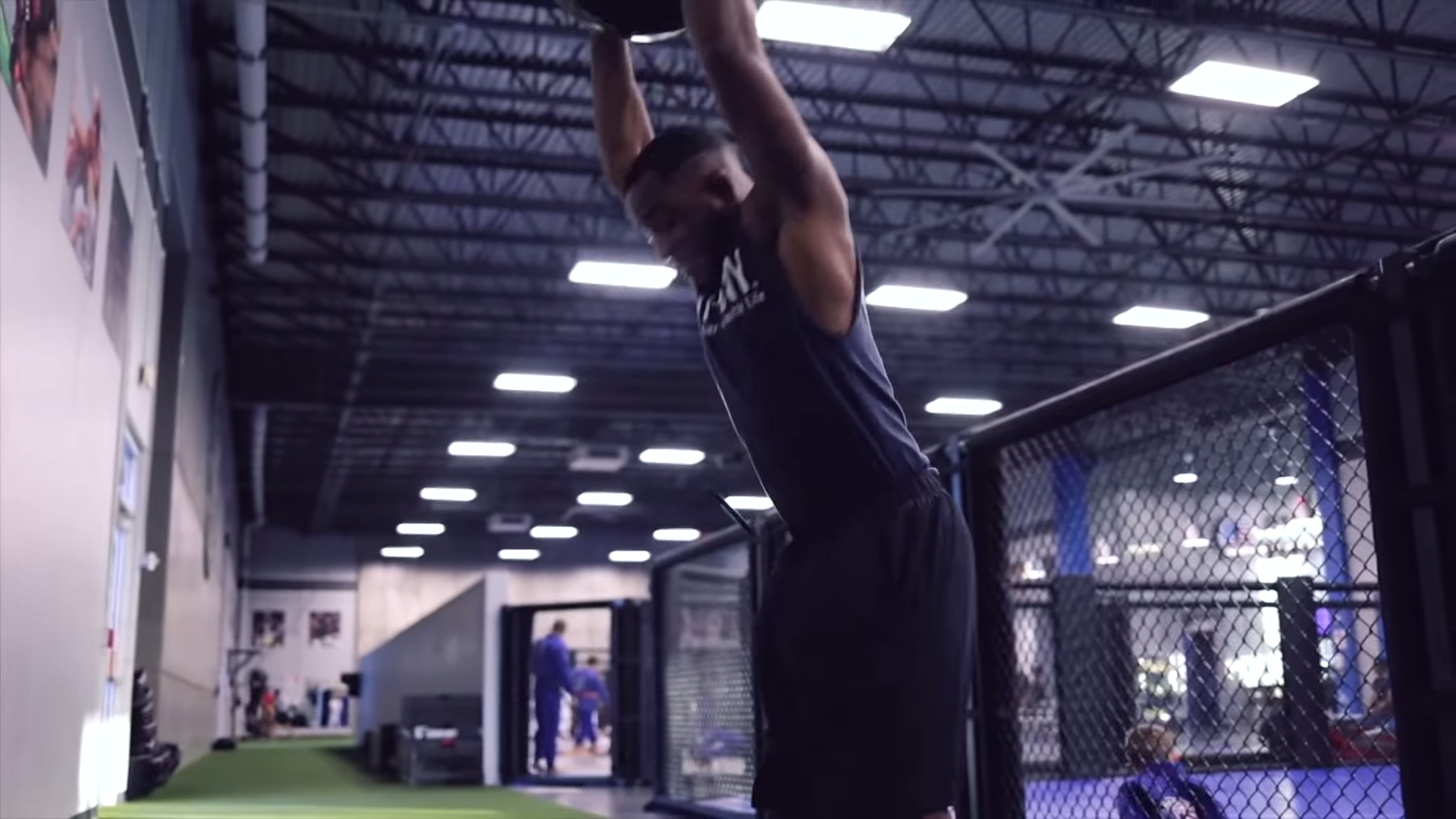 How to Increase Explosive Power For Boxing and MMA 2