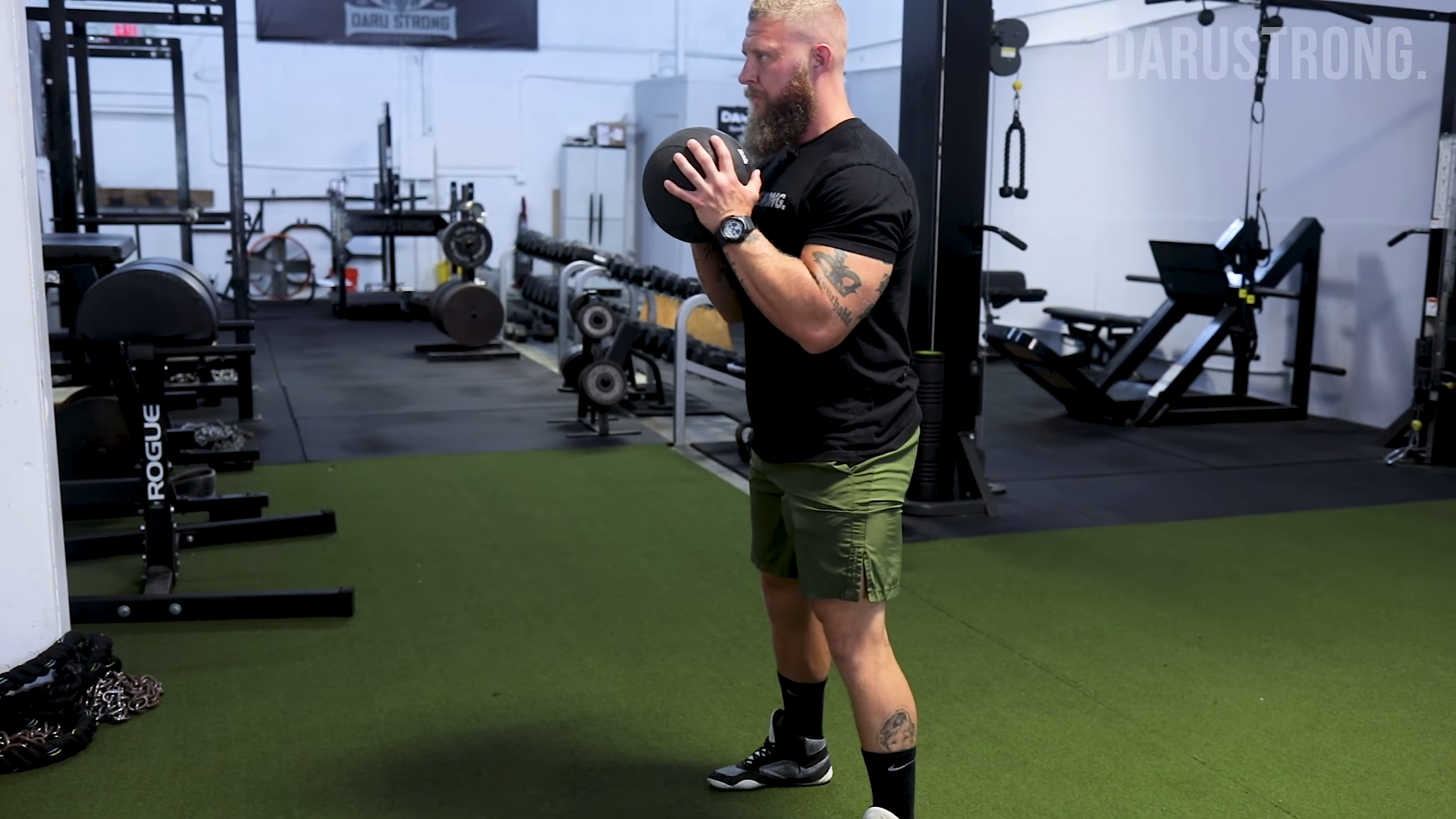 How to Increase Explosive Power For Boxing and MMA 4