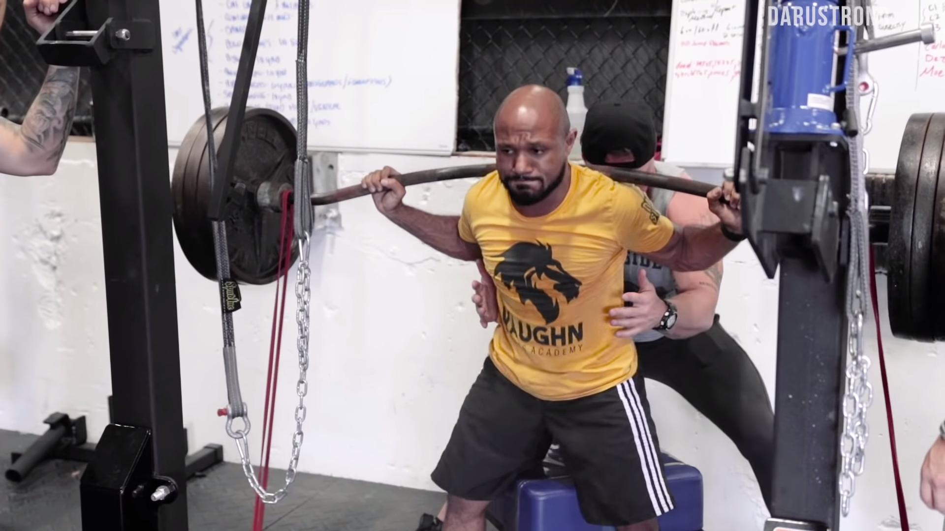 How to Increase Explosive Power For Boxing and MMA 6