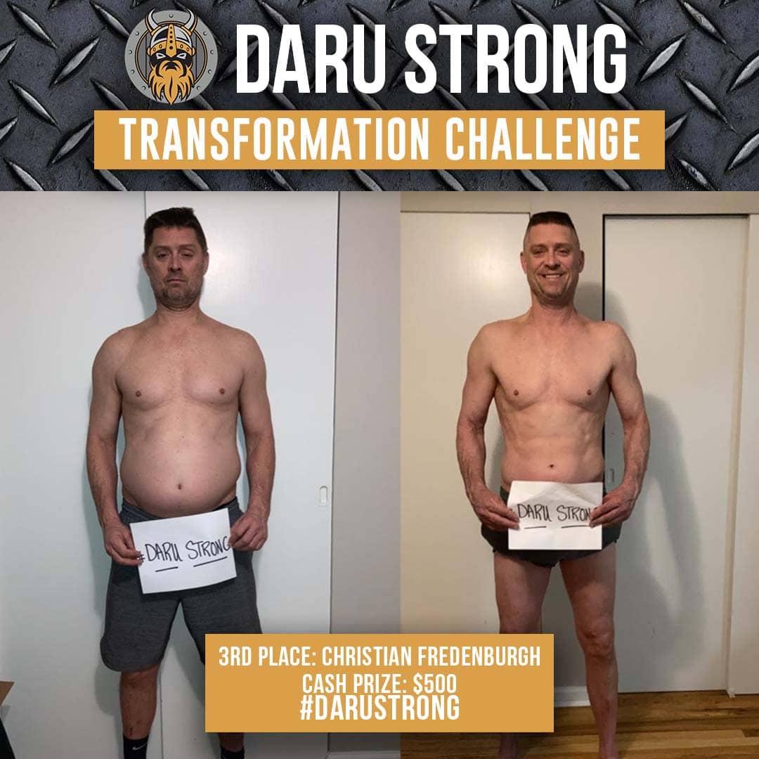 Daru Strong 79
