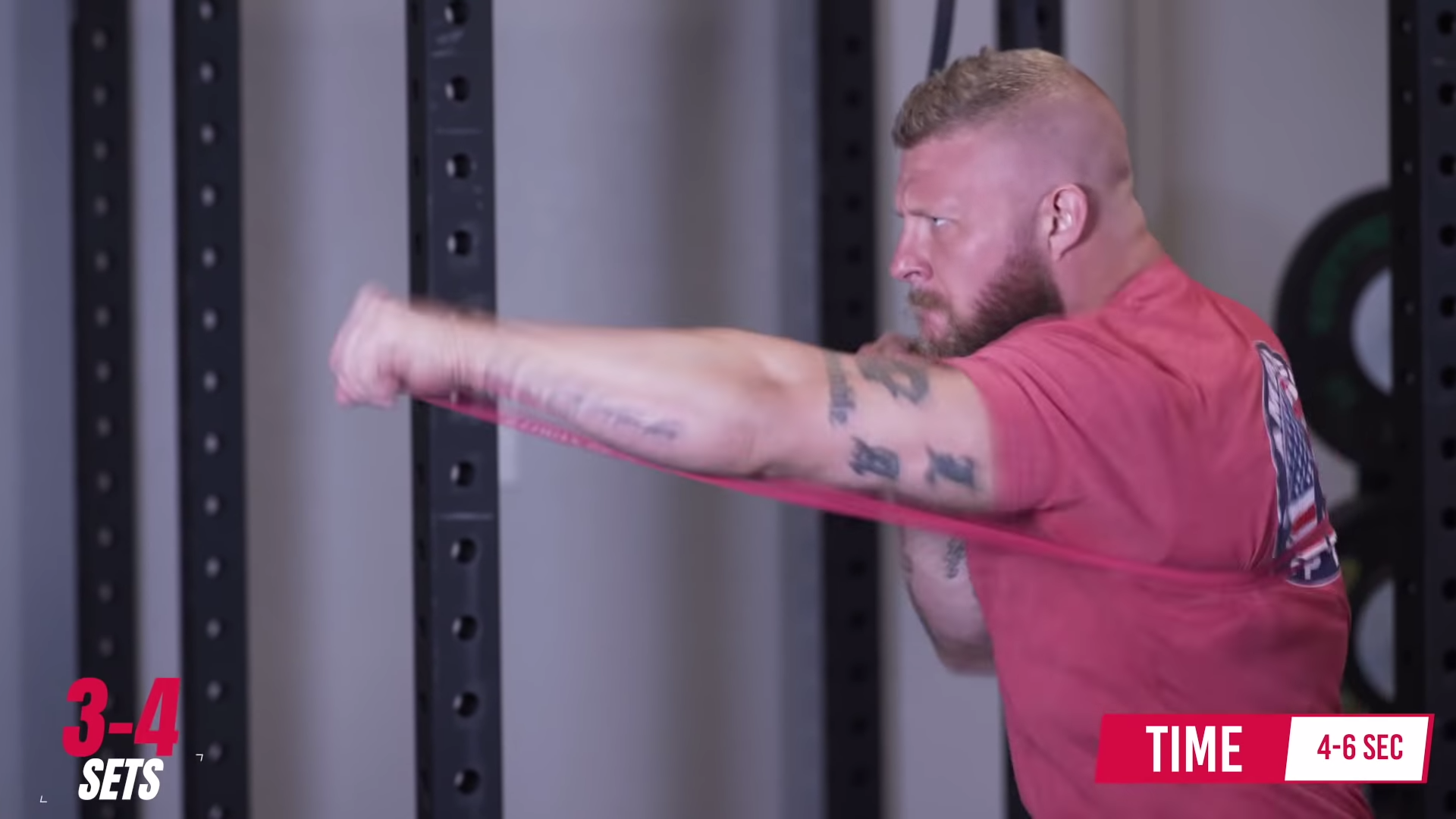 5 Ways to Increase Your Punching Power At Home 7