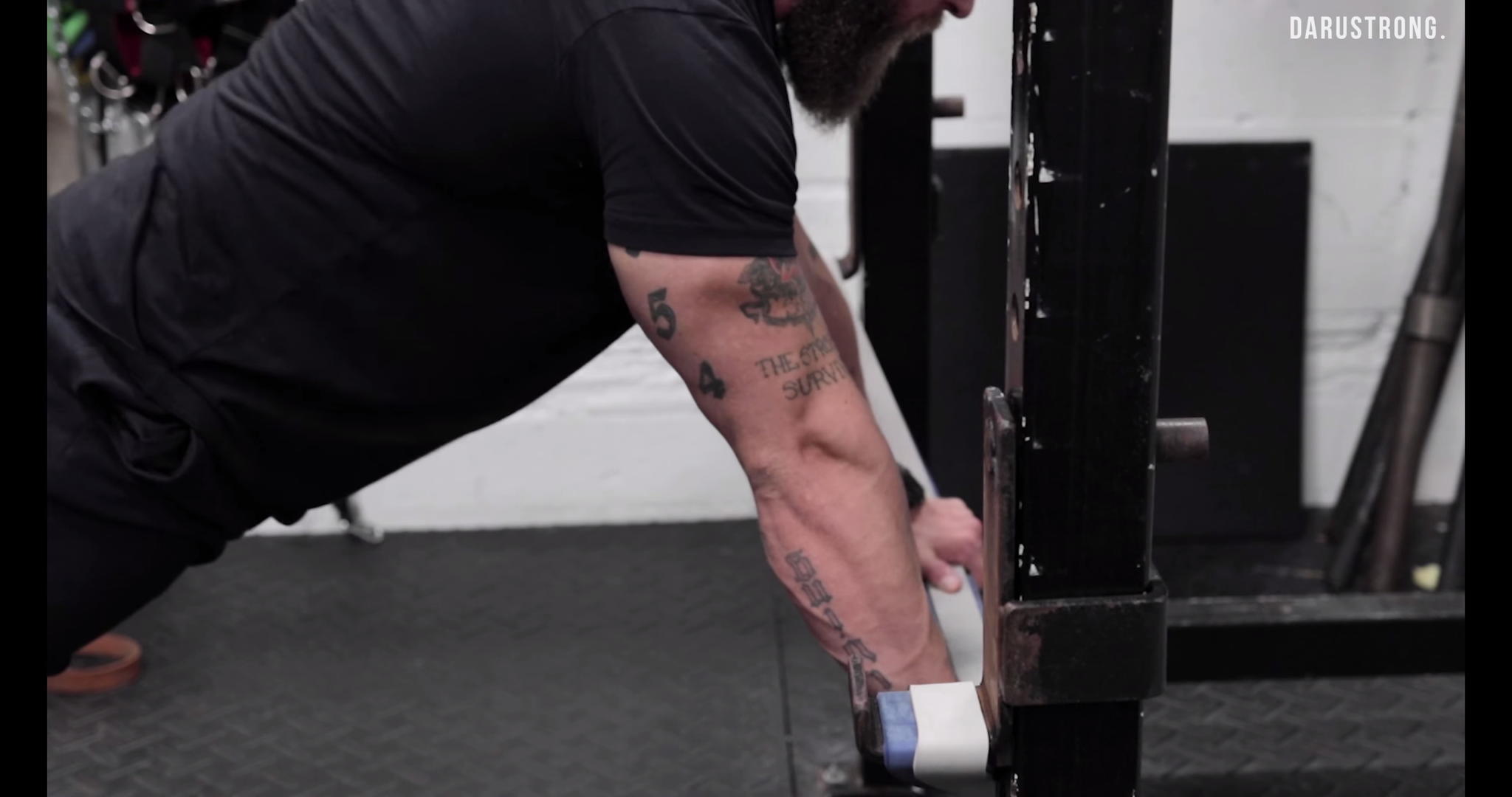 4 Arm Exercises to Increase Punching Power 10