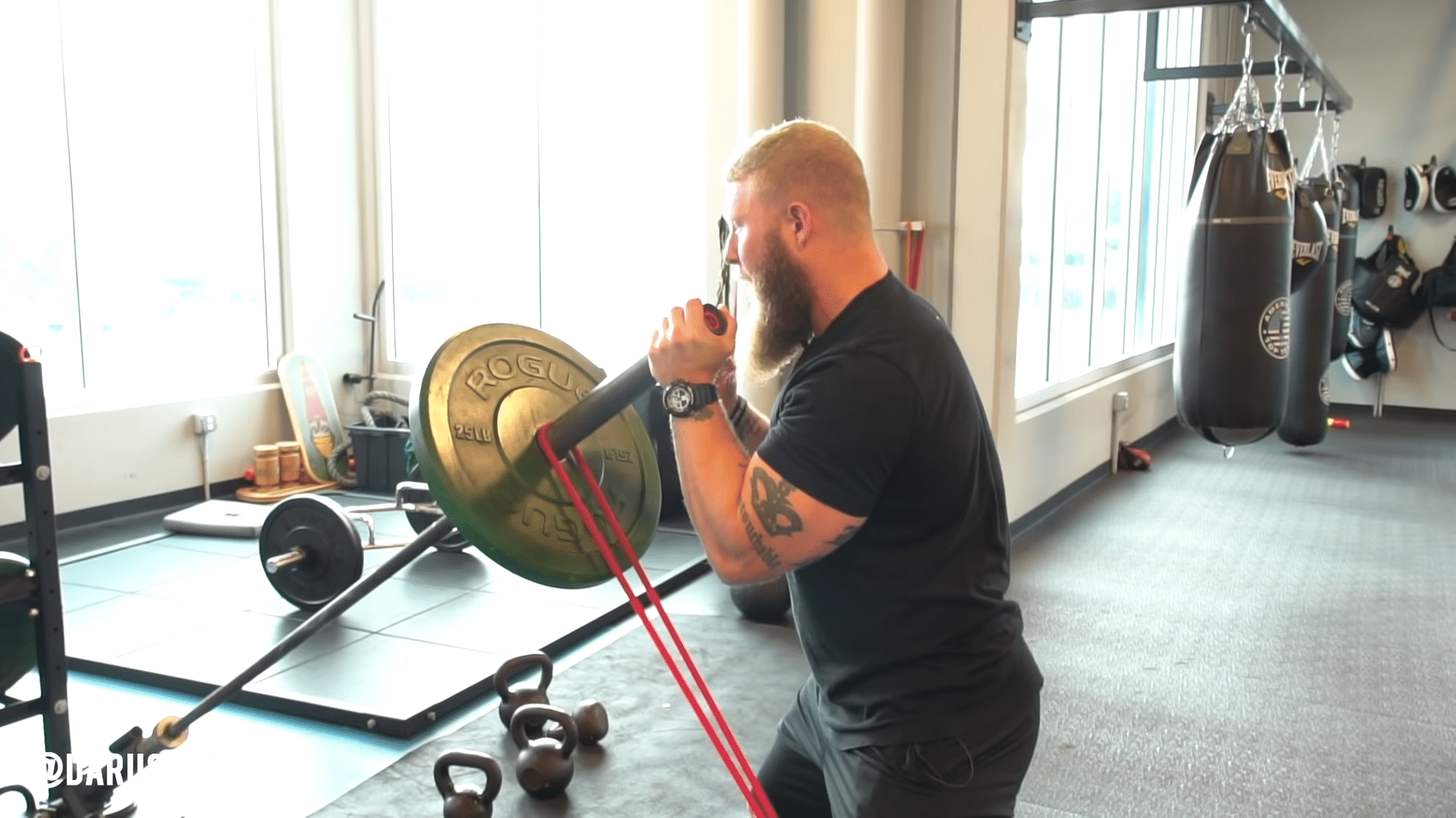 How to Increase Strength For Boxing and MMA Performance 4
