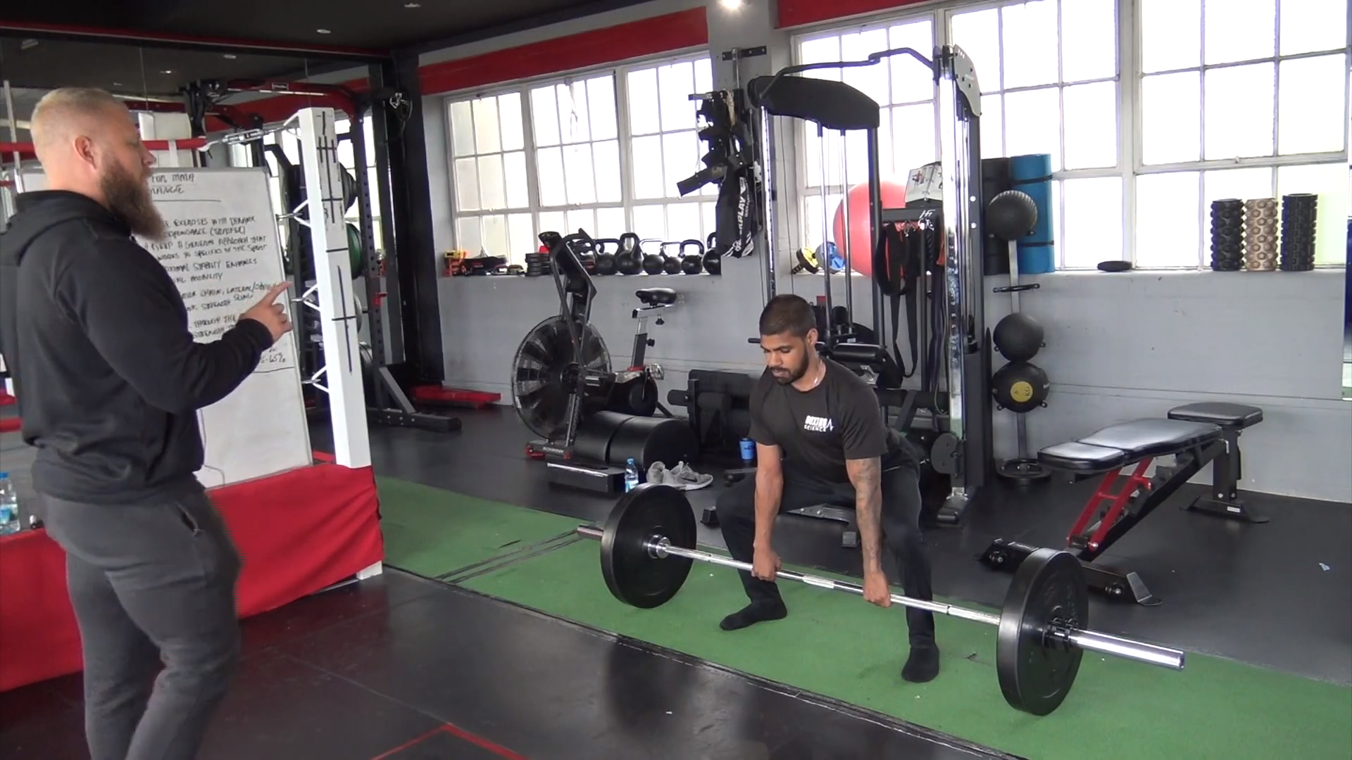 How to Increase Strength For Boxing and MMA Performance 5