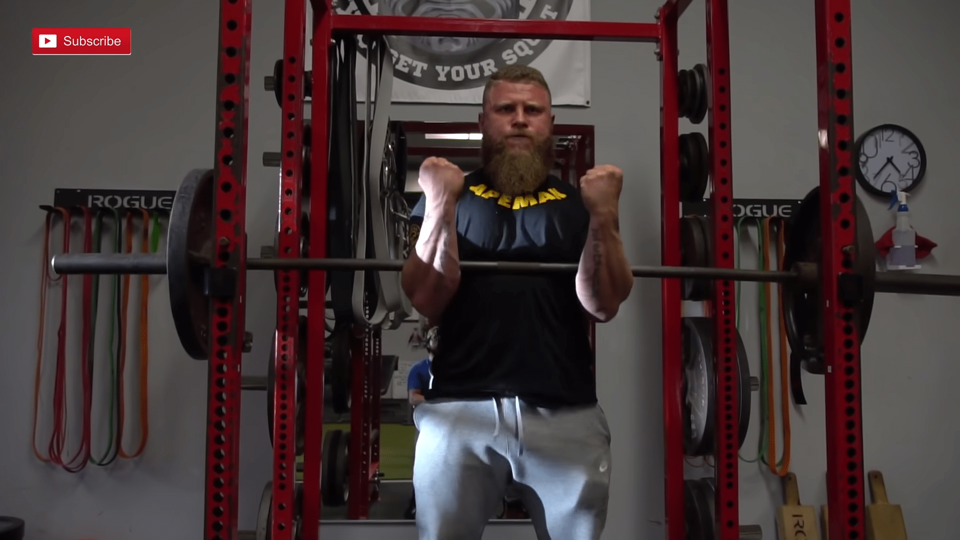 How to Increase Strength For Boxing and MMA Performance 2