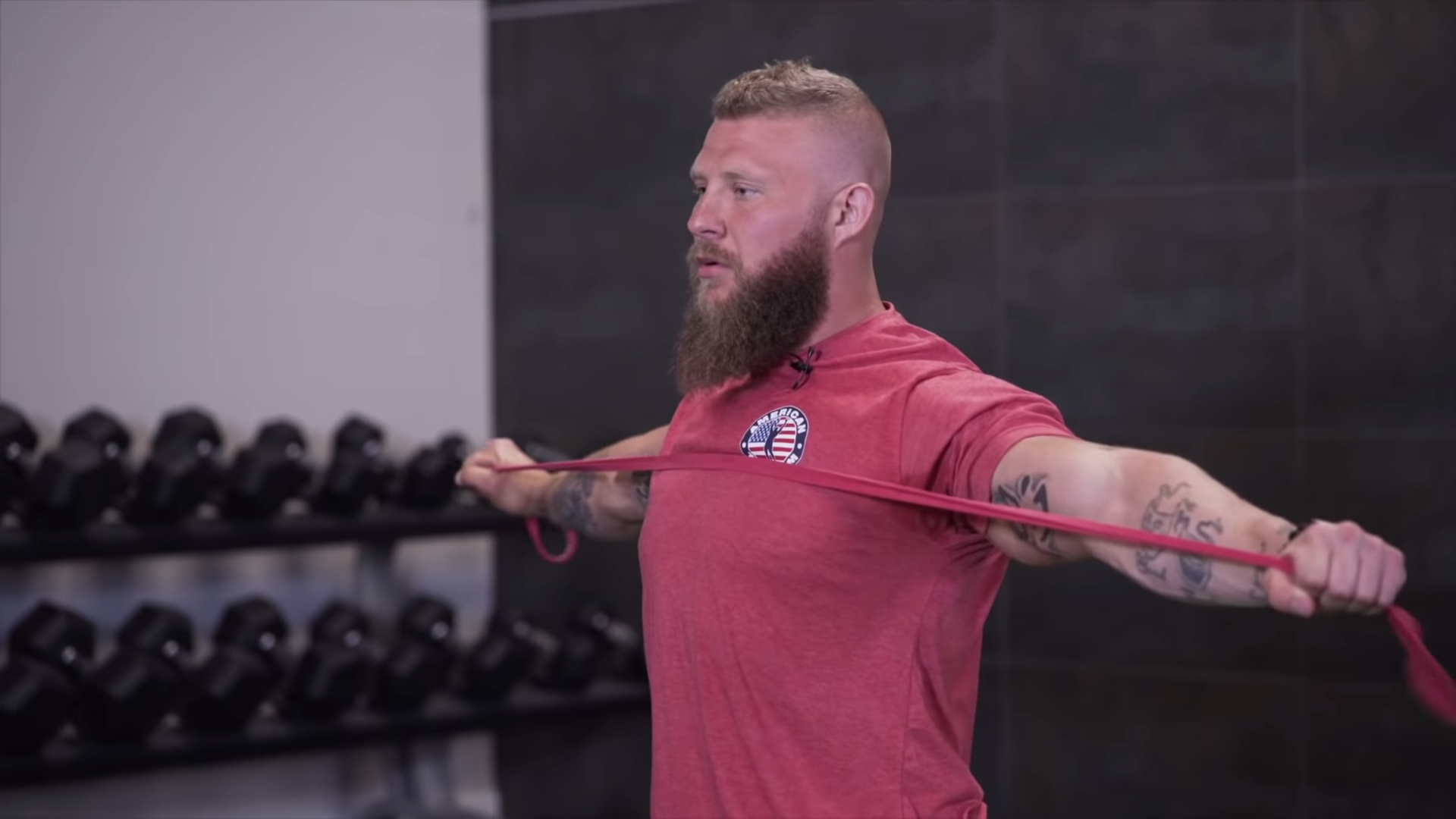 5 Ways to Increase Your Punching Power At Home 5