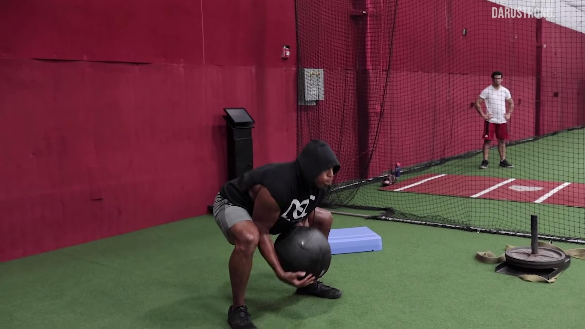 Plyometric Training for MMA Performance 2