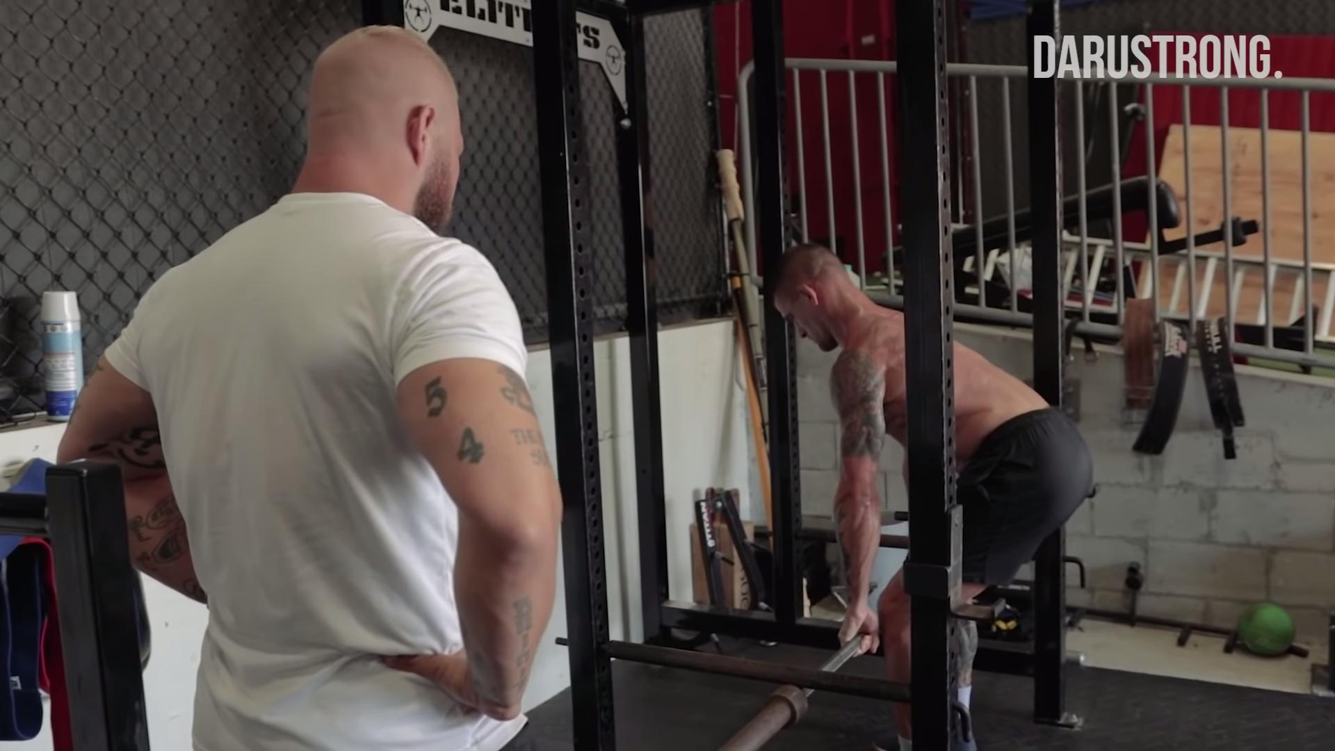 Plyometric Training for MMA Performance 4